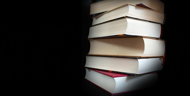 tlusté knihy